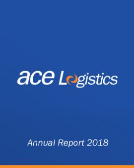 Annual reports – ACE Logistics Group